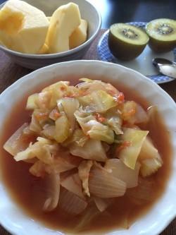 7日間脂肪燃焼ダイエットスープ