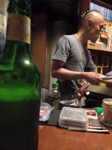 札幌すすきの珍問屋