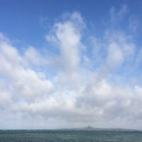 沖縄ソロキャンプ旅行