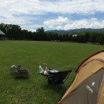車で行くソロキャンプ!僕のソロキャンプ道具一式Part.1