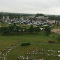 新篠津村キャンプ場