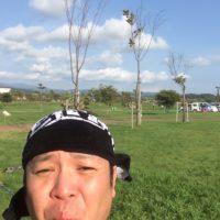 京極スリーユーパークキャンプ場に行ってみた