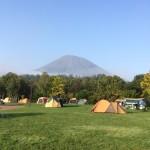 2016年秋キャンプに向けて編集長が狙ってるキャンプ道具5選!