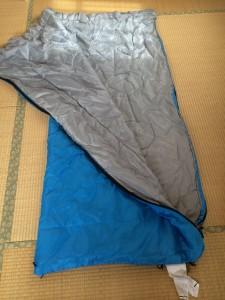 コールマン激安寝袋パフォーマーC15