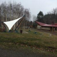 定山渓自然の村キャンプ場