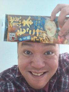 熊本もっこすラーメンを実食