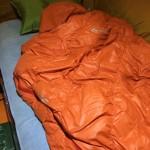 腰痛歴20年!キャンプで寝る時の腰痛を防ぐ下に敷くマットとか色々試した!
