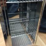 ついに燻製器買い替え!ユニフレームフォールディングスモーカーFS-600