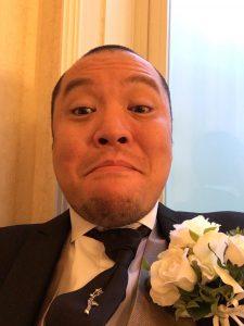 キャンプ王の編集長が結婚しました