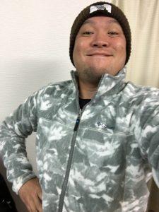 氷点下の冬キャンプを乗り切るための服装