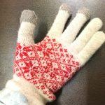 暖房なしで氷点下の冬キャンプを乗り切る服装その5~手袋・靴下編