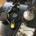 使ってみて分かった!CB缶・OD缶シングルバーナー4種類を比較実証!