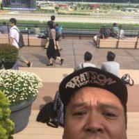 札幌競馬場でボロ負けしたキャンプ王