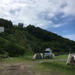 小樽望洋シャンツェオートキャンプ場(北海道小樽市朝里川温泉)に行ってみた!