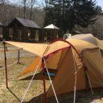 2018年開幕!白老ポロトの森キャンプ場で超簡単ダッチオーブンdeビーフシチューを作る!