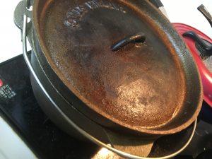 ダッチオーブンで作る最強ローストビーフレシピ