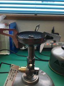 SOTOウインドマスターSOD310の火力