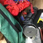 【体張って実証!】メルカリでキャンプ用品はいくらで売れたか?買取業者と徹底比較!