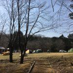 キャンプ場は観光産業なのに地元民のマナーの悪さで潰れていく