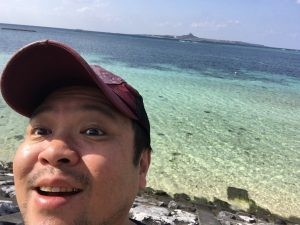 キャンプ王in沖縄