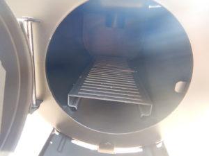 薪ストーブ用のロストル代用品