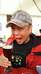 ドイツビールキャンプ王
