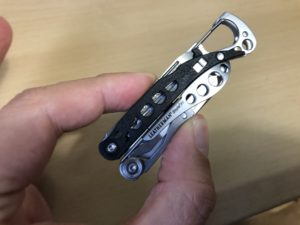 LEATHERMAN Style PS スタイルPS