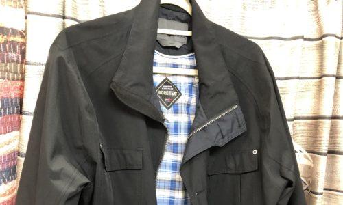 Spraywayゴアテックスジャケット