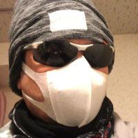 コロナウイルスとキャンプ王