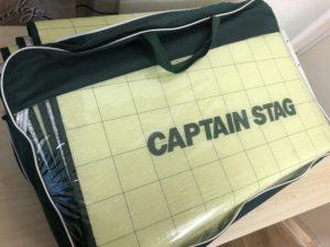 キャプテンスタッグフロアマット