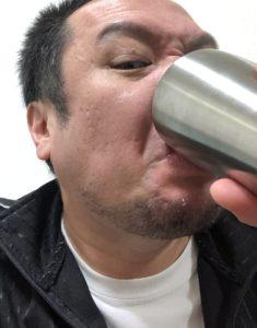 キャンプ王毎日酒