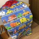 0歳・1歳・2歳の小さい子供とお泊りキャンプするために便利なキャンプ道具!