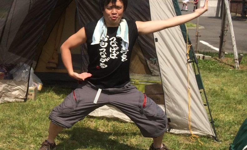 キャンプ王7周年記念