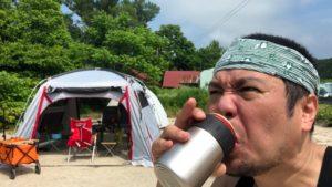 キャンプ最高!キャンプ王